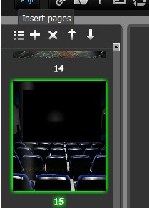 Convert pdf to flash flip book software