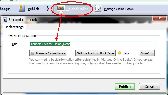 How to Add Bookmark to My Flipbook Manually? [A-PDF com]