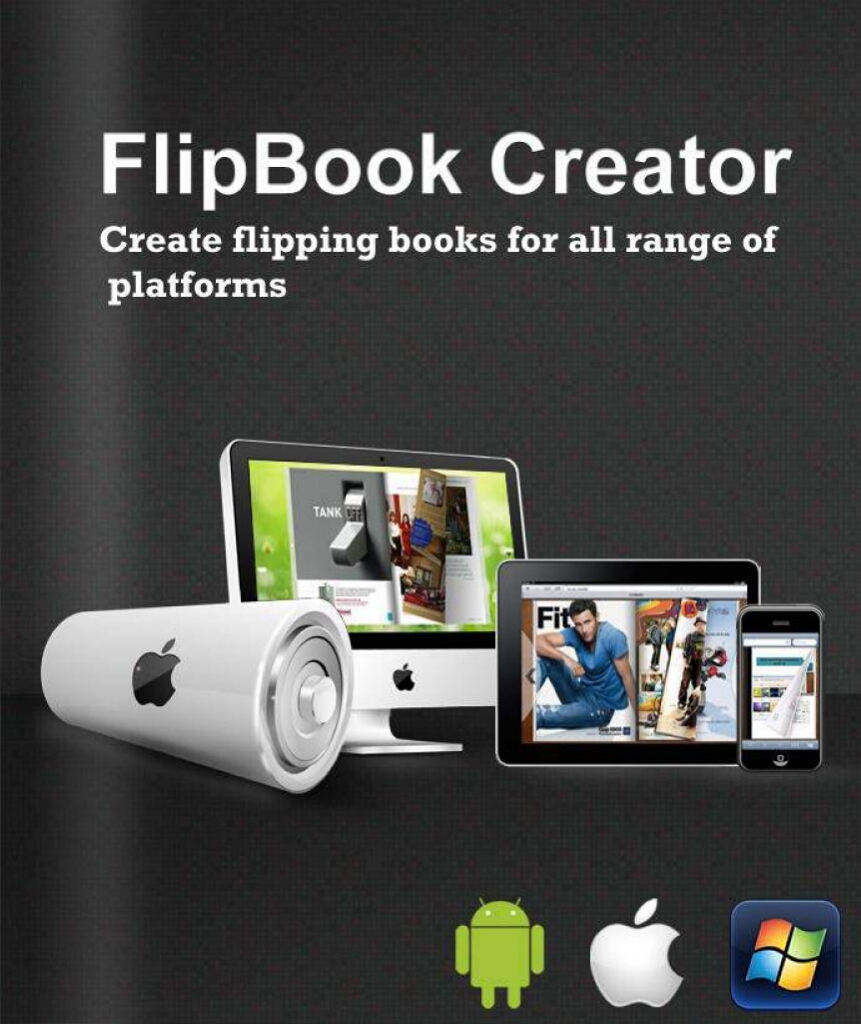 Pdf To Flipbook Creator