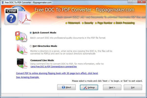pagemaker to pdf converter download for windows 10