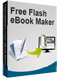 Freetware - FlipPageMaker Flash eBook Maker