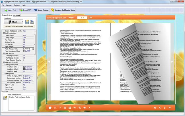 Flippagemaker Free Flipbook Maker – 100% free flipping book