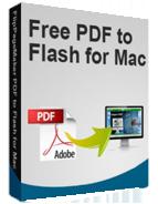 Flippagemaker Free PDF to Flash (SWF) for Mac – 100% free