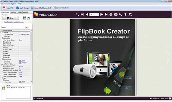 How does the flipbooks display on mobile devices?: www.flippagemaker.com/hot-topics/how-does-the-flipbooks-display-on...