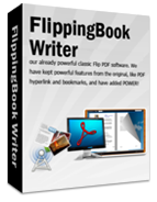 FlipBook Writer