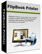 FlipBook Printer