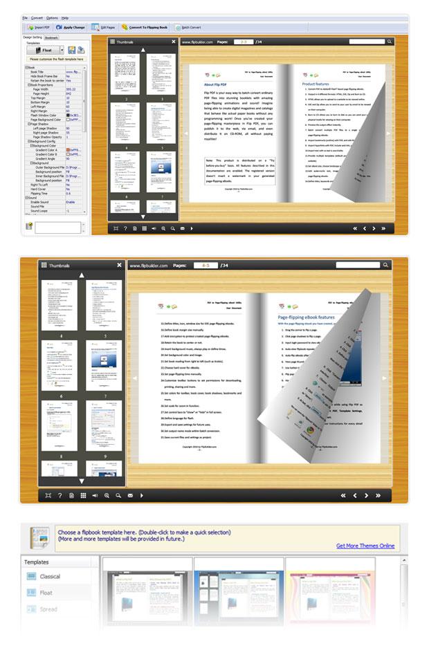 Scan to FlipBook full screenshot