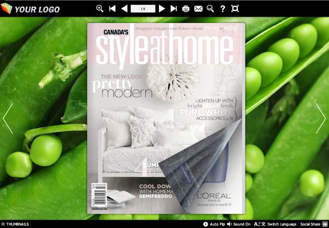 free online pdf flipbook creator