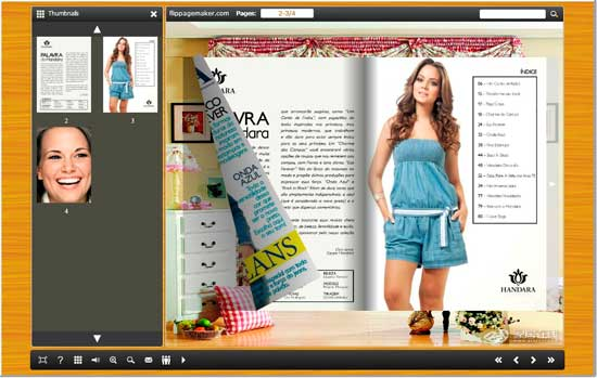 Free themes curtain for flash flip book a wonderful for Curtain creator software