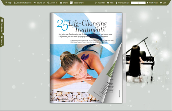 flipbook pdf free online with downloa